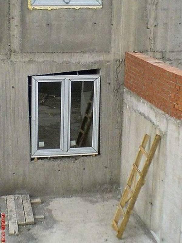 Фото юмор вся страна строители
