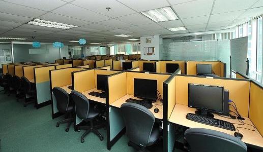 Структурированные кабельные системы для центров обработки данных